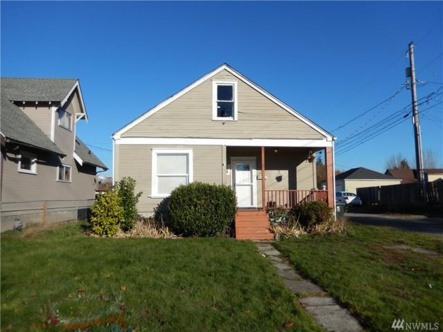 1013 S 48th St, Tacoma, WA 98408 (#1387647) :: Real Estate Solutions Group