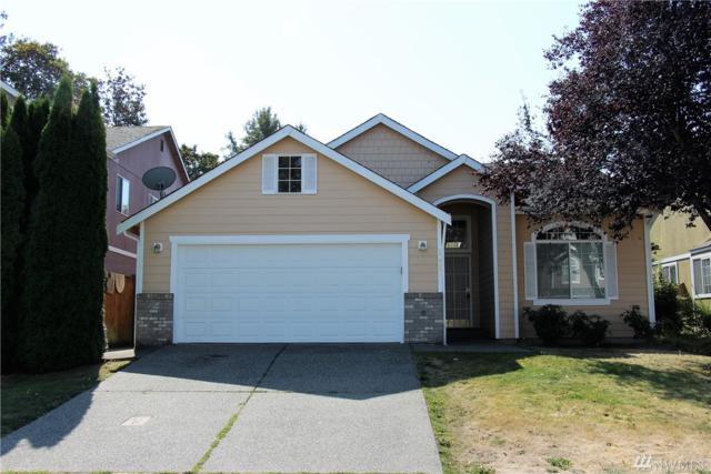 11627 SE 193rd Place, Kent, WA 98031 (#1387650) :: Beach & Blvd Real Estate Group