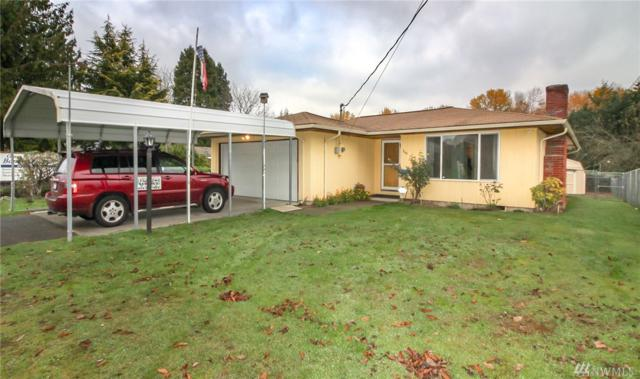 7619 A St, Tacoma, WA 98408 (#1387662) :: Real Estate Solutions Group