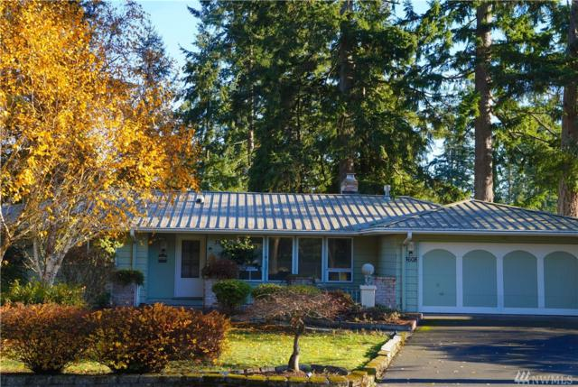 3608 Madrona Dr SE, Port Orchard, WA 98366 (#1387699) :: Ben Kinney Real Estate Team