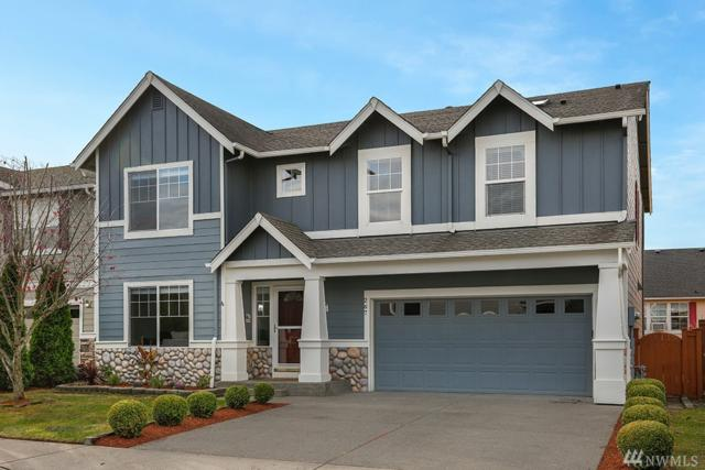 267 Camas Ave SE, Renton, WA 98056 (#1387702) :: Homes on the Sound