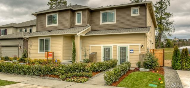 13209 179th Ave E #140, Bonney Lake, WA 98391 (#1387721) :: McAuley Real Estate