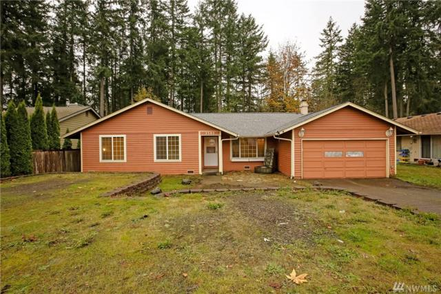 3580 Westminster Dr SE, Port Orchard, WA 98366 (#1387737) :: Homes on the Sound
