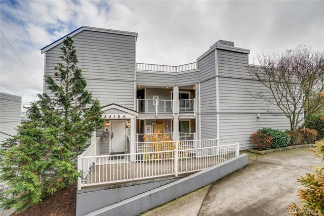 3318 30th Ave SW A403, Seattle, WA 98126 (#1387758) :: Homes on the Sound