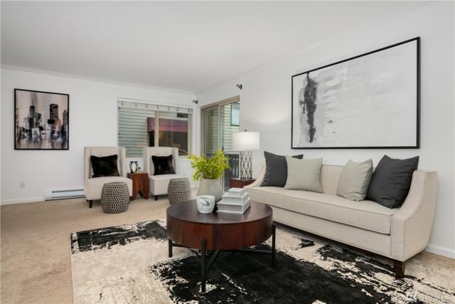 6557 4th Ave NE #9, Seattle, WA 98115 (#1387761) :: The DiBello Real Estate Group