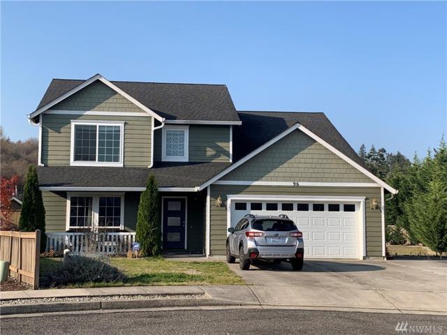 96 Crown Point Rd, Longview, WA 98632 (#1387783) :: Keller Williams Western Realty