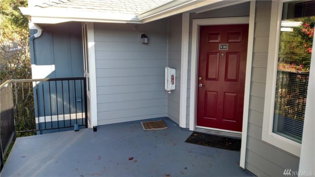 3903 243rd Place SE N301, Bothell, WA 98021 (#1387815) :: Homes on the Sound