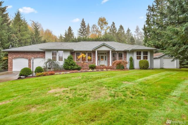 276 Sunset Dr, Longview, WA 98632 (#1387839) :: Homes on the Sound
