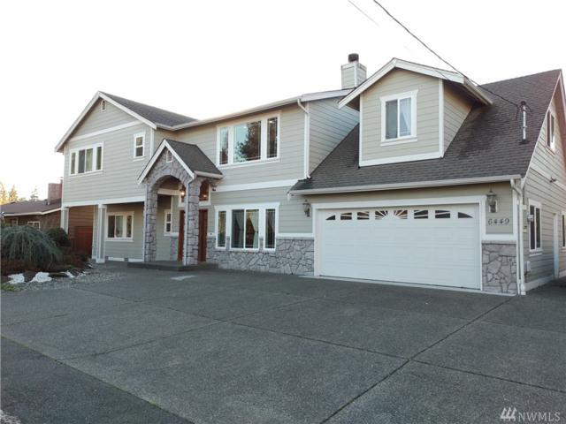 6449 S 120th St, Seattle, WA 98178 (#1387855) :: Kimberly Gartland Group