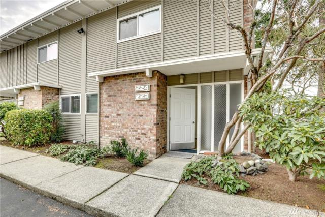 5711 122nd Place SE #224, Bellevue, WA 98006 (#1387900) :: The Craig McKenzie Team