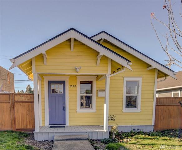 3556 S Madison St, Tacoma, WA 98409 (#1387929) :: Keller Williams Realty