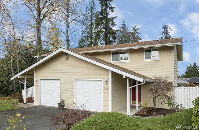 14308 SE 8th St, Bellevue, WA 98007 (#1387930) :: Kimberly Gartland Group