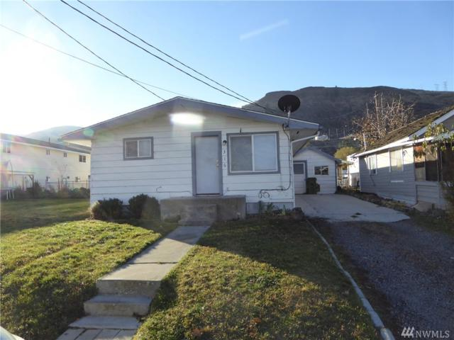 316 Mead Ave, Grand Coulee, WA 99133 (#1387946) :: Kimberly Gartland Group