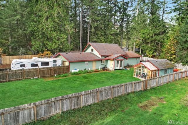 5771 E Agate Rd, Shelton, WA 98584 (#1387947) :: Ben Kinney Real Estate Team