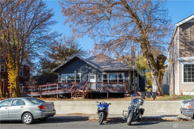 607 N Ruby St, Ellensburg, WA 98926 (#1387969) :: Beach & Blvd Real Estate Group