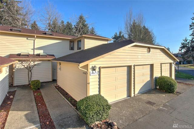 24836 110th Place SE C, Kent, WA 98030 (#1387970) :: The DiBello Real Estate Group