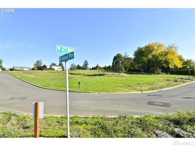 109 W 12th Wy, La Center, WA 98629 (#1388020) :: Pickett Street Properties