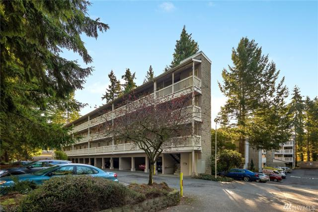 14527 NE 40th St G302, Bellevue, WA 98007 (#1388024) :: Real Estate Solutions Group