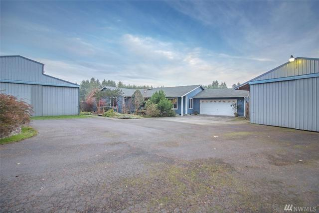 7910 Steamboat Island Rd NW, Olympia, WA 98502 (#1388105) :: Brandon Nelson Partners