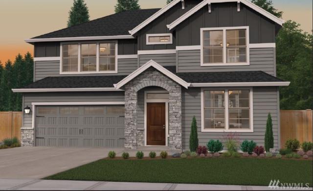 3620-(Lot 4) Fox Ct, Gig Harbor, WA 98335 (#1388122) :: NW Home Experts
