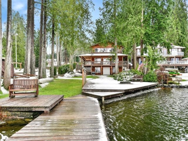24101 S Lake Roesiger Rd, Snohomish, WA 98290 (#1388145) :: Kimberly Gartland Group
