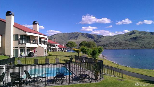 100 Lake Chelan Shores Dr Multi, Chelan, WA 98816 (#1388152) :: Nick McLean Real Estate Group