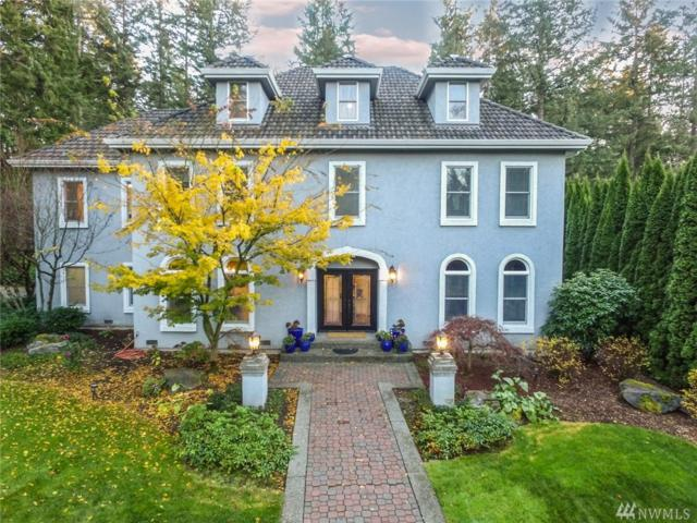 12801 50th Av Ct NW, Gig Harbor, WA 98332 (#1388175) :: Canterwood Real Estate Team