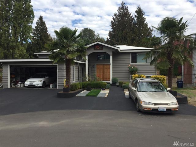 11826 11th Ave S, Seattle, WA 98168 (#1388178) :: Brandon Nelson Partners