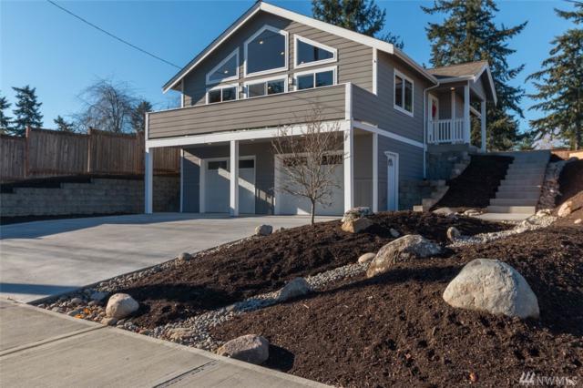 1906 S Adams, Tacoma, WA 98405 (#1388192) :: Keller Williams Realty