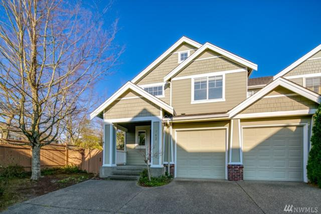 7423 Dogwood Lane SE, Snoqualmie, WA 98065 (#1388215) :: Beach & Blvd Real Estate Group