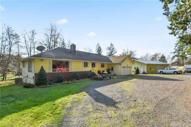 18605 NE Risto Rd, Battle Ground, WA 98604 (#1388268) :: Homes on the Sound