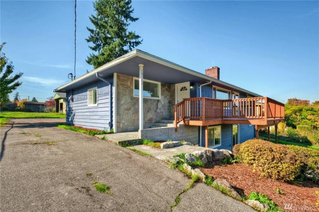 10125 15th Ave S, Seattle, WA 98168 (#1388275) :: Ben Kinney Real Estate Team
