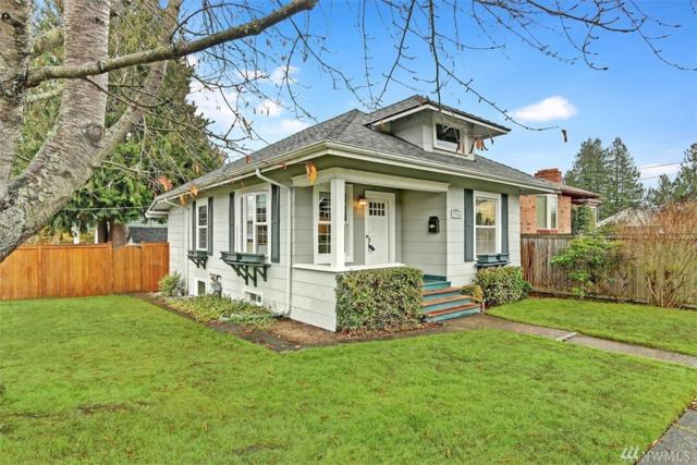 7316 30th Ave NW, Seattle, WA 98117 (#1388302) :: Costello Team