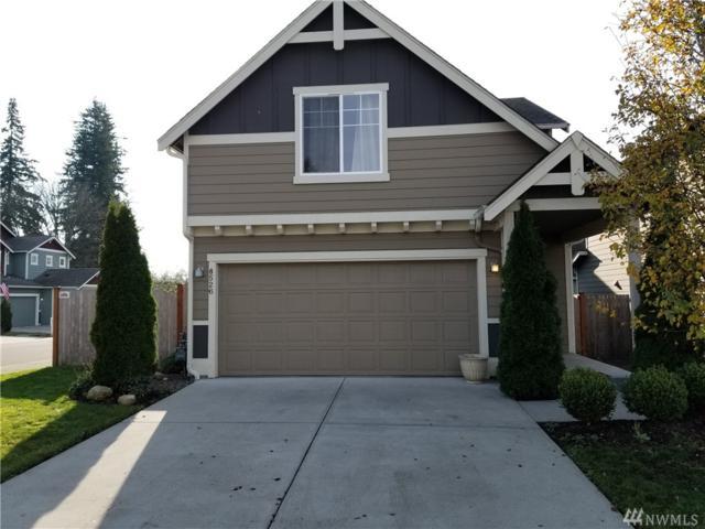 8526 61st Place NE, Marysville, WA 98270 (#1388308) :: Beach & Blvd Real Estate Group
