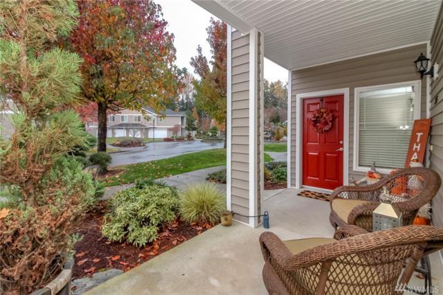 12508 172nd St E Bb205, Puyallup, WA 98374 (#1388314) :: Beach & Blvd Real Estate Group