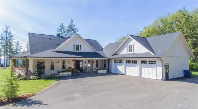 8209 Spada Rd, Snohomish, WA 98290 (#1388333) :: Real Estate Solutions Group