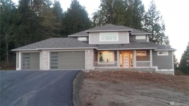 18729 55th St SE #19, Snohomish, WA 98290 (#1388335) :: The Craig McKenzie Team
