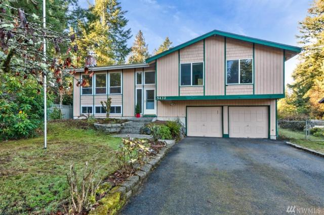 5432 Pineridge Ct NE, Bremerton, WA 98311 (#1388336) :: Ben Kinney Real Estate Team