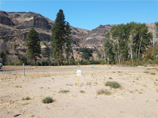 14704 State Route 821 #13, Ellensburg, WA 98926 (#1388366) :: Real Estate Solutions Group
