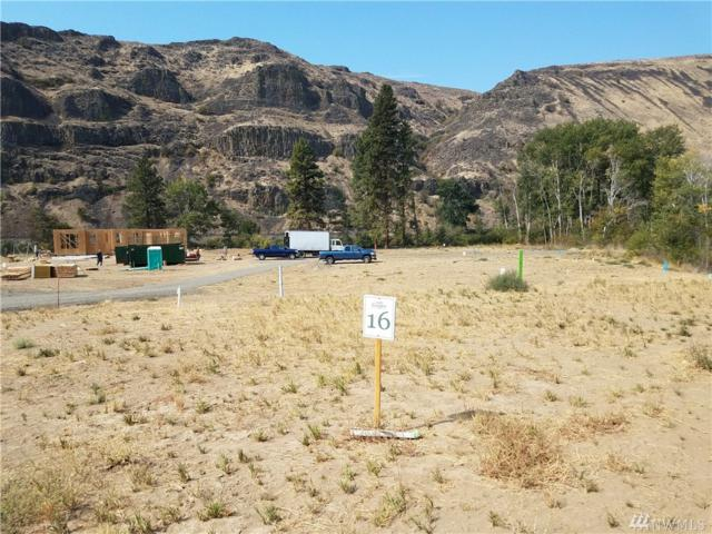 14704 State Route 821 #16, Ellensburg, WA 98926 (#1388370) :: Real Estate Solutions Group