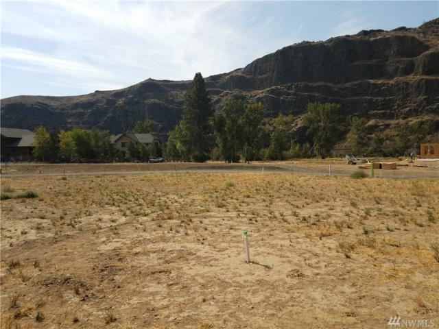 14704 State Route 821 #20, Ellensburg, WA 98926 (#1388375) :: Real Estate Solutions Group
