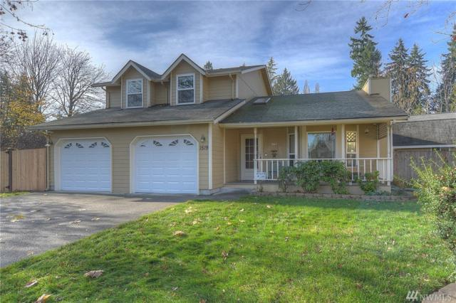1519 Woodard Ct NW, Olympia, WA 98502 (#1388390) :: Northwest Home Team Realty, LLC