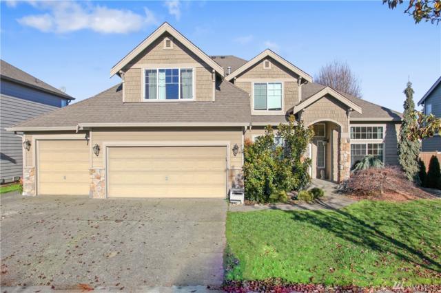 1964 SW 346th Place, Federal Way, WA 98023 (#1388404) :: Crutcher Dennis - My Puget Sound Homes