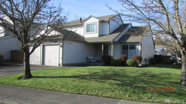 2202 SE 181st Ave, Vancouver, WA 98683 (#1388426) :: Real Estate Solutions Group
