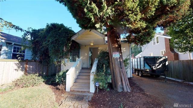 10320 Midvale Ave N, Seattle, WA 98133 (#1388469) :: Ben Kinney Real Estate Team