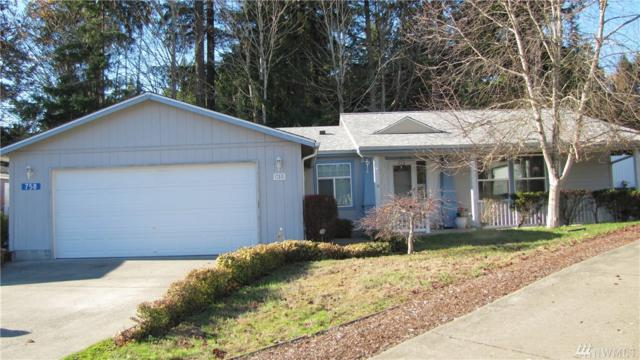 758 NE Reeds Meadow Lane, Bremerton, WA 98311 (#1388480) :: Costello Team