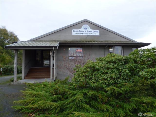 1592 Main St, Freeland, WA 98239 (#1388489) :: Kimberly Gartland Group