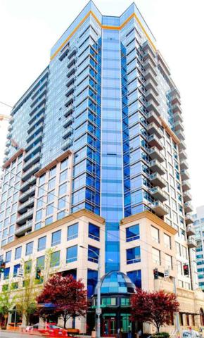 2033 2nd Ave #808, Seattle, WA 98121 (#1388527) :: The DiBello Real Estate Group