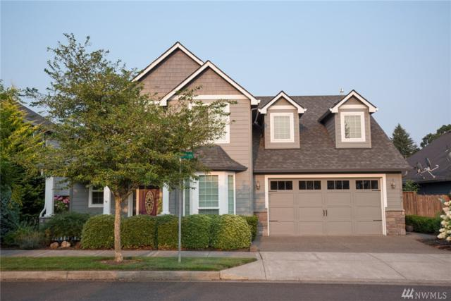 3101 NE 87th Ave, Vancouver, WA 98662 (#1388535) :: Homes on the Sound