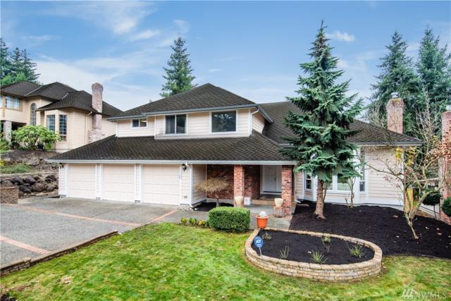 14237 NE 27th St, Bellevue, WA 98007 (#1388560) :: Real Estate Solutions Group
